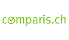 Comparis Logo 240x 140