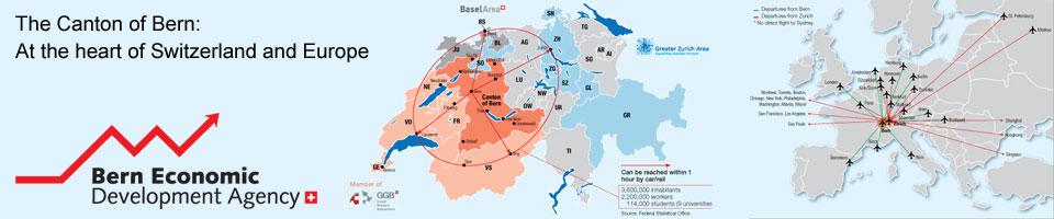 Bern Economic Development Agency Doing Business in Switzerland